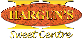 Hargun Sweet Centre Ltd Logo